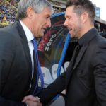 Setién vs. Simeone, ¿hora final?